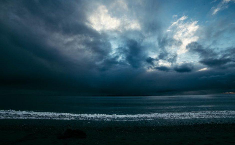 风暴最后的模样  –   D2T