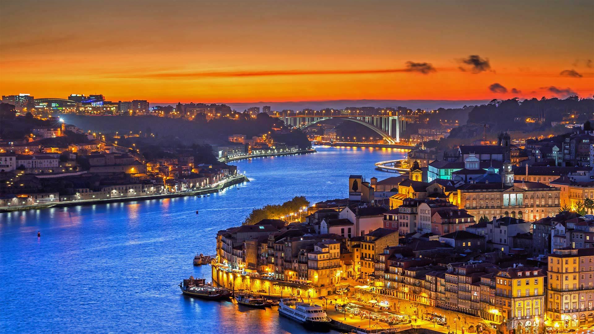 波尔图,葡萄牙